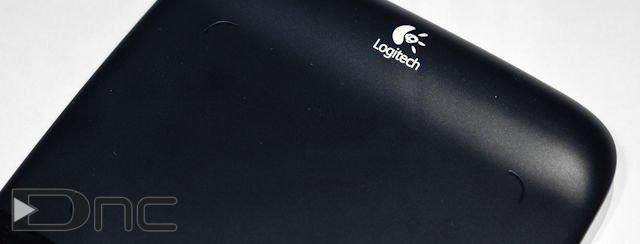 Logitech Wireless Touchpad 1
