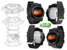 Racer, lo smartwatch low-cost che arriva dall'Africa